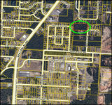 4.42 Acres Zoned For Single Family Homes