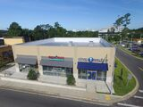 Space for Lease in Magnolia Walk
