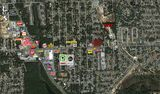 3.17 AC Lot For Sale on W. Michigan Ave in Pensacola