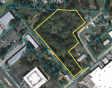 Opportunity Zone Development Site