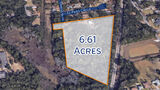 3888 Erress Blvd (6.61 +/- Acres HDMU)
