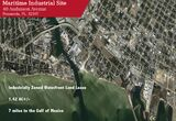 Waterfront Industrial Land Lease