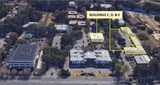 Woodcrest Office Investment