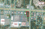 Corner E 9 Mile Rd & University Pkwy-1.1 Ac (SWC)