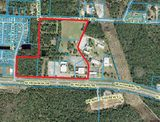 30 acres w/ frontage on Hwy 98