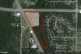 N Thompsonville Bypass & US 19 - 25 Acres